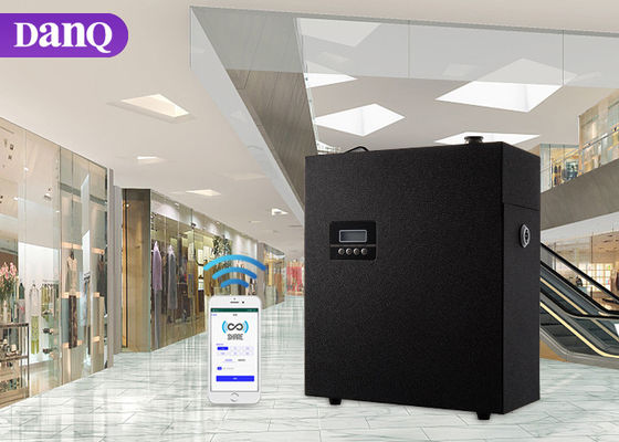 Metal 10W HVAC Scent Machine For 5000 Cubic Meters